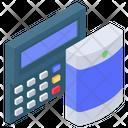 Motion Sensor Motion Detector Burglar Motion Icon