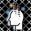 Motivation Human Thinking Icon
