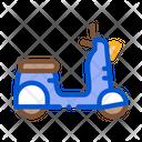 Mobile Motobike France Icon