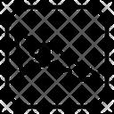 Motogp Race Track Icon
