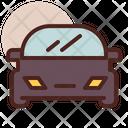 Car Motor Car Transport Icon