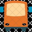 Bus Autobus Motorbus Icon