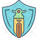 Motor Cycle Insurance Icon