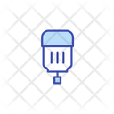 Motor Dc Motor Component Icon