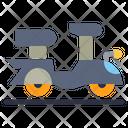 Motor Transportation Transportation Commerce Icon