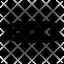 Motorbike Part Chain Icon