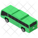 Bus Travel Public Transportation Icon