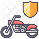 Iinsurance Motorcycle Motorcycle Insurance Motorcycle Icon