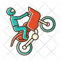 Extreme Sport Earth Color Converted Icon