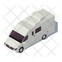 Motorhome Icon