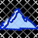 Mount Everest Icon