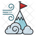 Mount everest Icon
