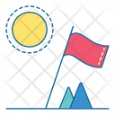 Holiday Point Pin Icon