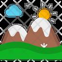 A Landscape Icon