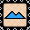 Mountain Hills Board Icon