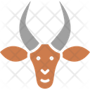 Mountain Goat Mouflon Sheep Mouflon Icon