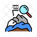 Mountain Research Minerals Icon