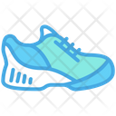 Mountain Shoe Trekking Shoe Climbing Shoe Icon