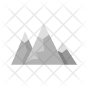 Mountains Adventure Gallery Icon