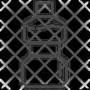Mounthwash Gargle Care Icon