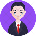 Funeral Mourning Death Icon