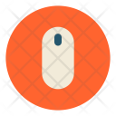 Mouse Device Input Icon