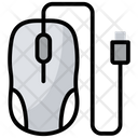 Input Device Computer Accessory Mouse Icon