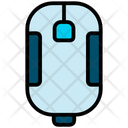 Mouse Input Click Icon