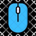 Mouse Computer Click Icon