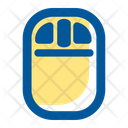 Mouse Left Right Icon