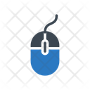 Mouse Hardware Click Icon