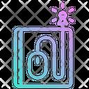 Mouse Clicker Computer Icon