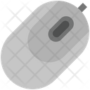Business Finance Mouse Icon