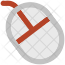 Mouse Computer Input Icon