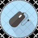 Computer Monochrome Mouse Icon