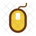 Mouse Game Play Icon