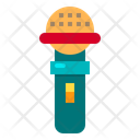 Microphone Device Gadget Icon
