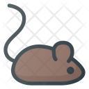 Mouse Animal Pets Icon