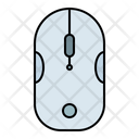 Mouse Cursor Gadget Icon