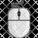 Mouse Click Computer Icon
