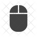 Mouse Click Input Icon