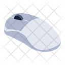 Mouse Input Device Computer Accessory Icon