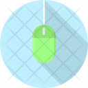 Mouse Electronic Technology Icon