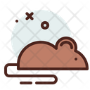 Mouse Mice Rat Icon