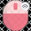 Mouse Click Cursor Icon