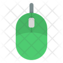Mouse Mouse Clicker Technological Icon