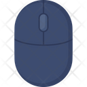 Mouse Computer Mouse Mouse Clicker Icon
