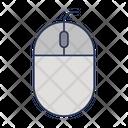 Mouse Clicker Electronics Icon