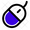 Mouse Pointer Computer Icon