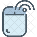 Mouse Click Device Icon